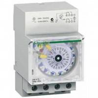 Horloge modulaire 24H+7J SCHNEIDER ELECTRIC