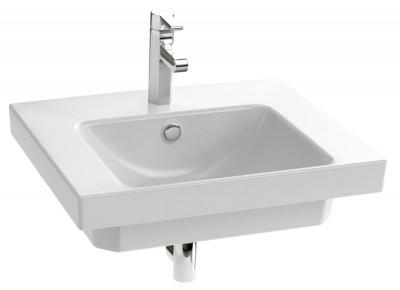 Plan vasque ODEON UP 60x50cm réf. E477800 JACOB DELAFON