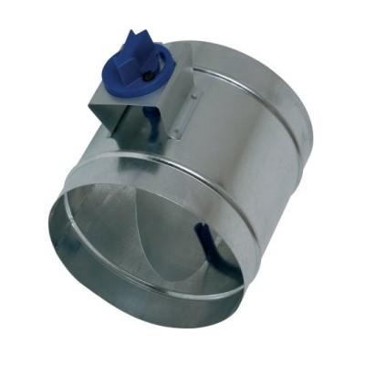 Registre RG GALVA diamètre 450mm ALDES