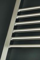 Sèche-serviettes eau chaude PRIMEO 2 1866x600mm chromé 651w SC DSC VERNEUIL