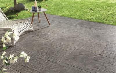 dalle novaschiste 3 5x50x100cm gris novadal nanteuil les meaux 77100 destockage habitat. Black Bedroom Furniture Sets. Home Design Ideas