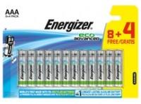 Piles AAA LR03 1.2V alcaline ENERGIE DISTRIBUTION