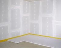 Plaque de sol 25mm 1,5x0,5m FERMACELL