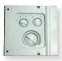 Régulation sur ventilation TWX TECHNIBEL