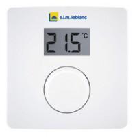 Thermostat d'ambiance CR10 ELM LEBLANC