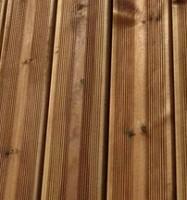 Deck DK16 pin rouge du nord classe 4 bronze 27x145mm 3m90 PROTAC OUEST