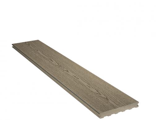 lame terrasse elegance bois structur e gris iroise 23x138x4000mm silvadec gu rande 44350. Black Bedroom Furniture Sets. Home Design Ideas