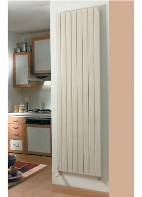 Radiateur FASSANE vertical simple à eau chaude ACOVA