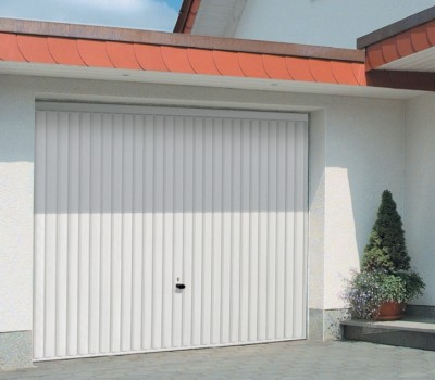 Porte de garage basculante 2000x2375 tubauto theix for Garage de theix