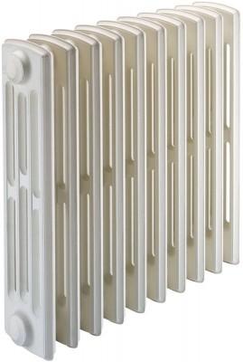 Elément de radiateur en fonte DUNE 87,4w 144x600 CHAPPEE