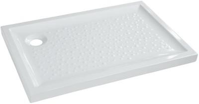 receveur poser prima 120x80cm extra plat blanc allia souffelweyersheim 67460 d stockage. Black Bedroom Furniture Sets. Home Design Ideas