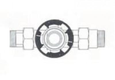 Hydromodule simple 26x34mm PERMO