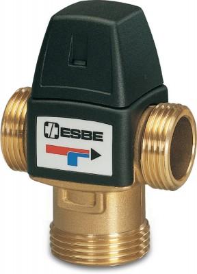 Vanne mitigeuse thermostatique VTA 322 diamètre nominale 20 ESBE FRANCE