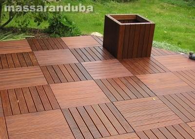 dalle ipe 7 lames 38x500x500 cibm jaunay clan 86130 destockage habitat. Black Bedroom Furniture Sets. Home Design Ideas