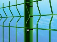 Poteau CAESAR 1.1m vert FERRO BULLONI