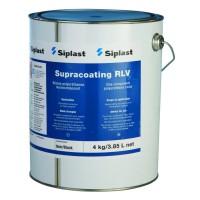 Supracoating RLV 4kg SIPLAST ICOPAL