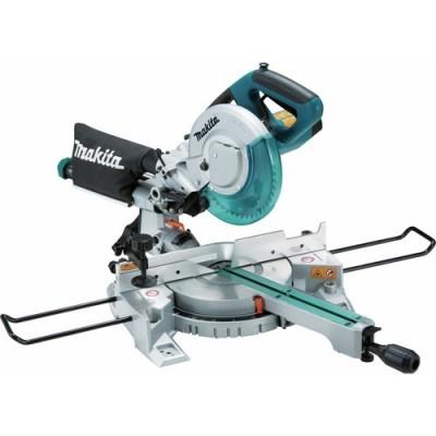 Scie radiale D216mm 1400w laser led réf LS0815FL MAKITA