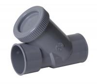 Clapet anti-retour sanitaire diamètre 50mm NICOLL