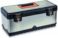 Boîte à outils metalique/plastique CP17