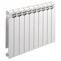 Radiateur aluminium ROYAL 60 hauteur 673mm 08 éléments 952watts DECORAL