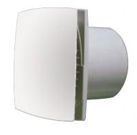 Extracteur discressio mur/plafond de dimension 100mm
