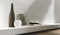 Faïence TREND blanc 25x75cm MZ4 - RAGNO/MARAZZI FCE TRAD