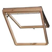 Fenêtre velux à projection CONFORT GPL UK04 3076 134X98 VELUX