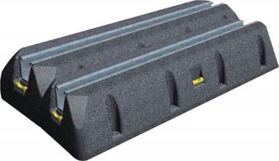 Support sol SUMO 600mm avec grand rail x2 SUMO