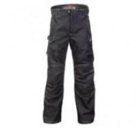 Pantalon multitravaux Harpoon 3 ébène T40 TSD CONFECTION