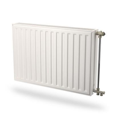 Radiateur eau chaude COMPACT type 11 hauteur 450 819w RADSON FRANCE