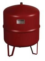Vase d'expansion à membrane sur pied 35 litres GITRAL