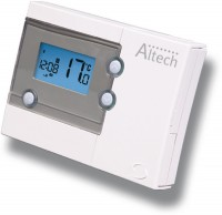 Thermostat d'ambiance hebdomadaire 3439829 ALTECH