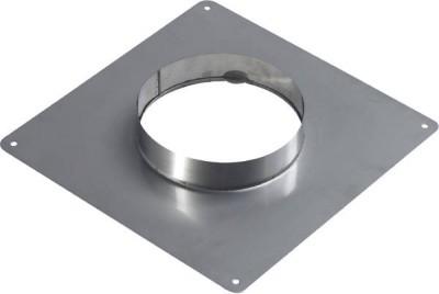 Plaque d tanch it haute inox diam tre 200 206mm ten for Acheter plaque inox