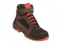 Chaussures de sécurité top orange S1P SRC taille 42 GASTON MILLE