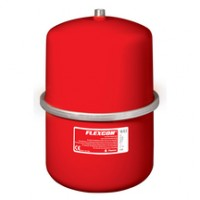 Vase d'expansion à membrane M3/4 18 litres 1 bar FLAMCO FLEXCON