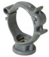 Collier PVC diamètre 32mm (boîte 50) NICOLL