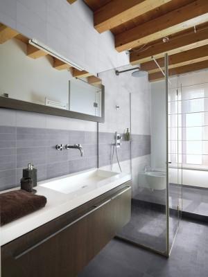 fa ence colorker urban mix steel line naturel 25x40cm colorker vaulx en velin 69515. Black Bedroom Furniture Sets. Home Design Ideas