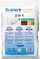 Sel permo protect adoucisseur pastilles sac de 18kg SALINS DU MIDI