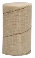 Toile coton rouleau de 0,15x20m GEB