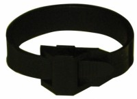 Collier colson noir 9x265mm - LEGRAND