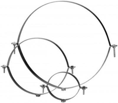 Collier support isole diamètre 315mm 867746 UNELVENT