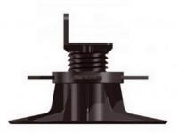 Plot réglable en pvc B70 de 75 à 115mm pour lambourde