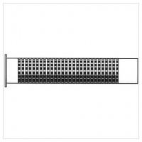 Tamis pour scellement plastique PSM 8-50mm colis de 10