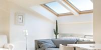 Fenêtre de toit VELUX GGL 3076 MO6 78X118cm