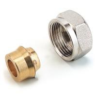 Adaptateur cuivre M22-16 P/filetage extérieur - BASIC SEGMENT