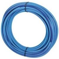 Tube PER gainé bleu 25X2,3  25m - ALTECH