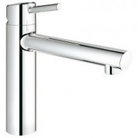 Mitigeur évier CONCETTO II  réf 31207001 GROHE