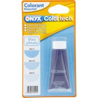 Colorant ONYX bleu phtalo 25ml