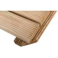 terrasse bois d stockage habitat. Black Bedroom Furniture Sets. Home Design Ideas