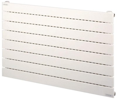 Radiateur FASSANE eau chaude horizontal simple ACOVA